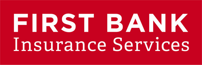 First Bank Insurance Logo