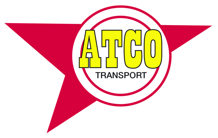Logo Atco Transport Red 002