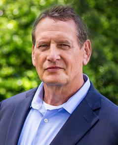 John Barrett Headshot